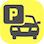 Parcheggio gratuito Vs. Vettura per tutta la durata del noleggio